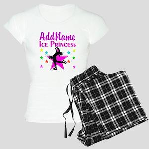 SKATER PRINCESS Women's Light Pajamas