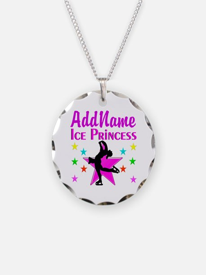 SKATER PRINCESS Necklace