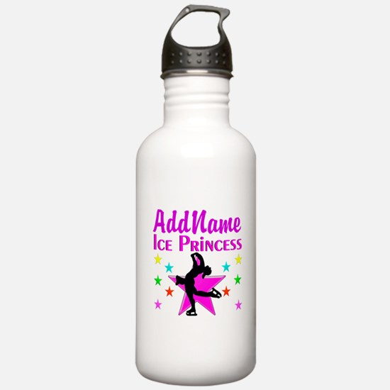SKATER PRINCESS Water Bottle