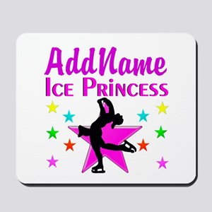 SKATER PRINCESS Mousepad