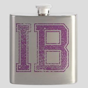 IB, Vintage Flask