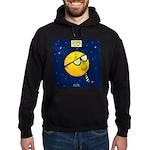 Super Moon Hoodie (dark)