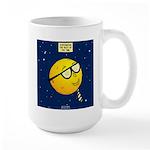 Super Moon 15 oz Ceramic Large Mug