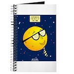 Super Moon Journal