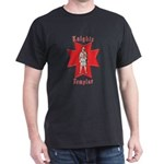 The Knights Templar Dark T-Shirt