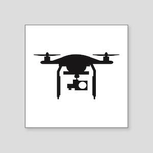Version 2 UAV Sticker