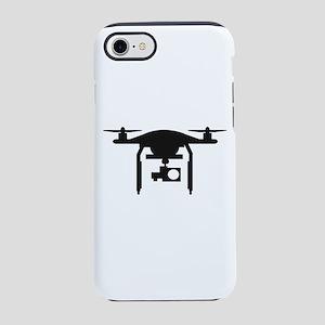 Version 2 UAV iPhone 7 Tough Case