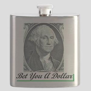 bet you a dollar Flask