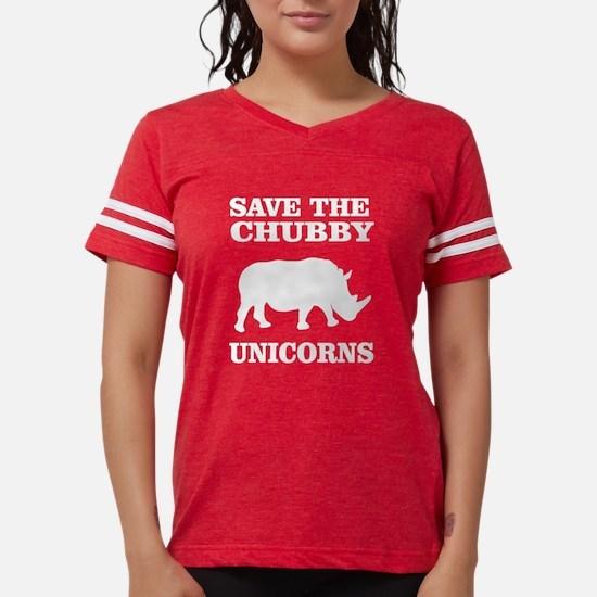 Save the Chubby Unicorns T-Shirt