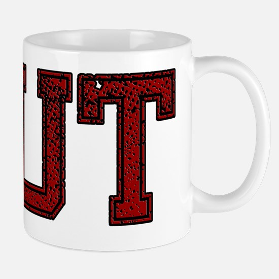 UT, Vintage Mug