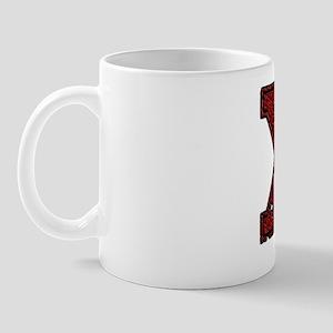 XU, Vintage Mug