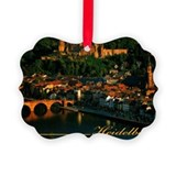 Germany Picture Frame Ornaments