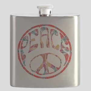 smooth peace Flask