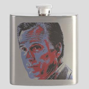 Mitt Romney Flask