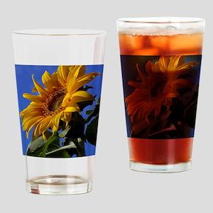 Tuscan Sunshine Drinking Glass