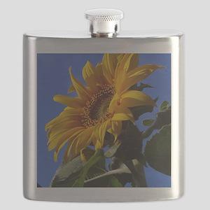 Tuscan Sunshine Flask