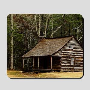 Cabin Mousepad