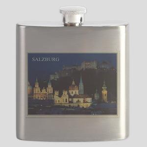 Salzburg Flask