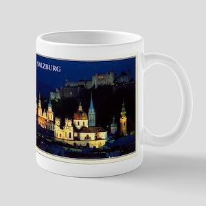 Salzburg Mugs