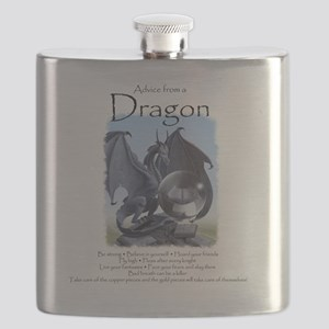 Advice from a Dragon Flask