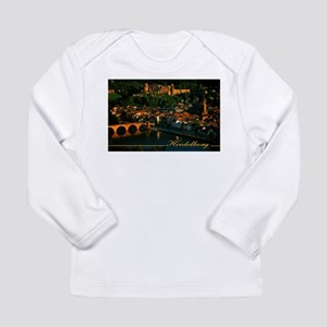 Heidelberg Long Sleeve T-Shirt