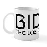 Logical Biden Mug