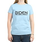 Logical Biden Women's Light T-Shirt