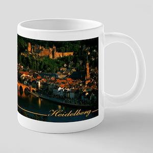 Heidelberg Mugs
