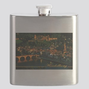 Heidelberg Flask