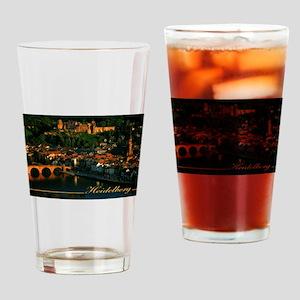 Heidelberg Drinking Glass