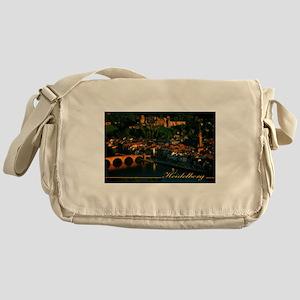 Heidelberg Messenger Bag