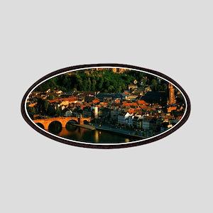 Heidelberg Patch