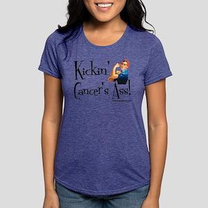 Kickin' Cancer's Ass! T-Shirt