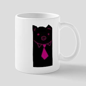 Blackpig Mugs