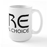 Logical Gore Large Mug