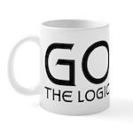 Logical Gore Mug