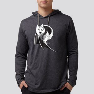 Wolf & Dragon Long Sleeve T-Shirt