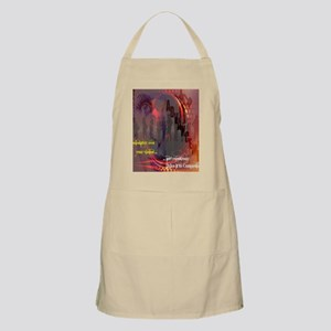 Own Your Vision Apron