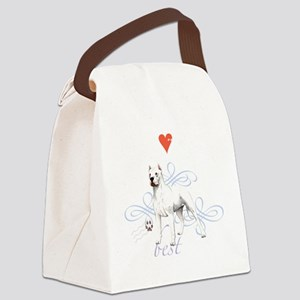 dogo T1-K Canvas Lunch Bag