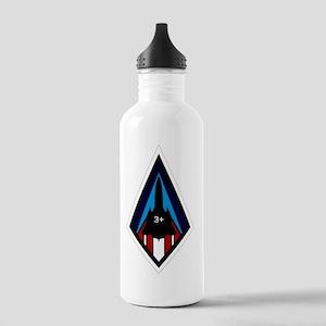 SR-71 Stainless Water Bottle 1.0L
