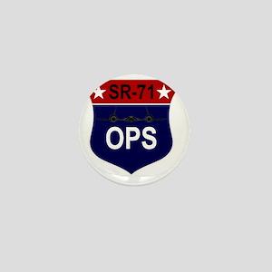 SR-71 - OPS Mini Button