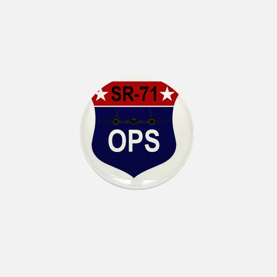 SR-71 - OPS Mini Button