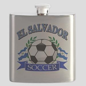 EL SAVALDOR Flask