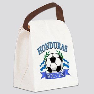 honduras Canvas Lunch Bag