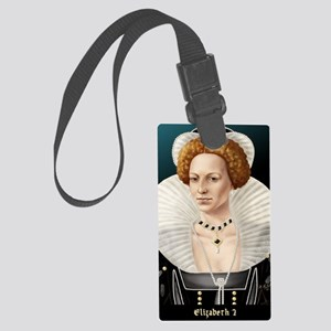 23X35-LG-PosterEI Large Luggage Tag