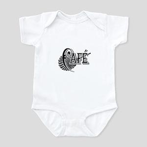 Cafe Infant Bodysuit