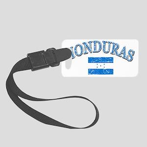 honduras Small Luggage Tag