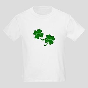 Lucky Charms Kids T-Shirt