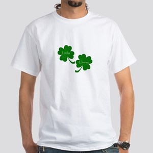 Lucky Charms White T-Shirt