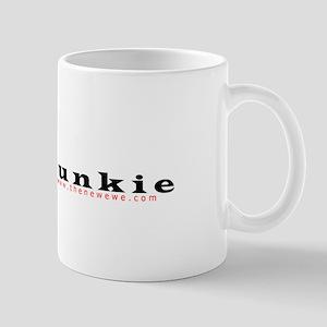 Yarn Junkie Mug